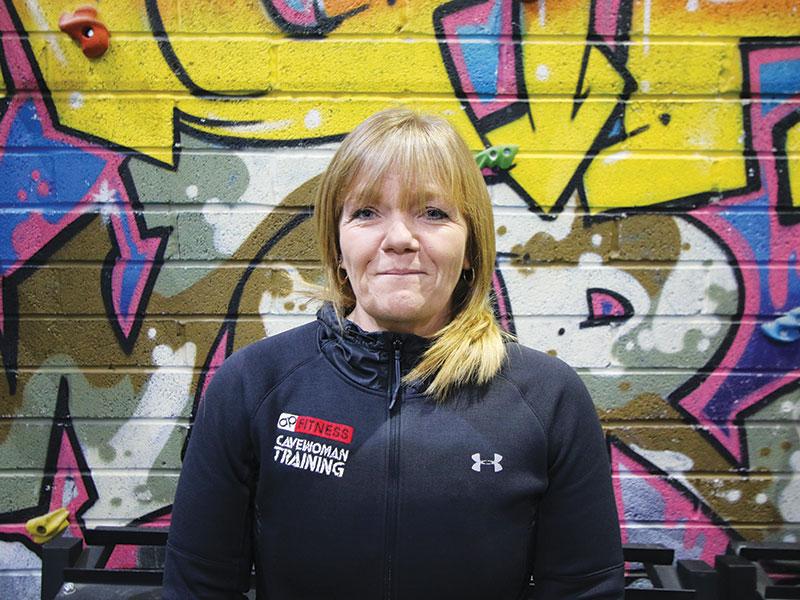 Lorraine Jepson Personal Training