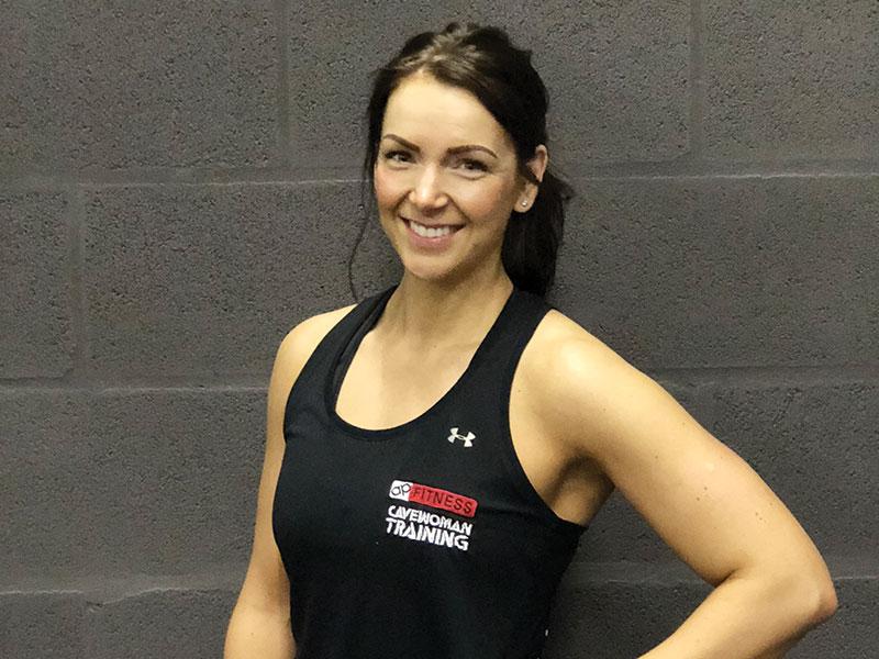 Samantha Taylor Personal Training