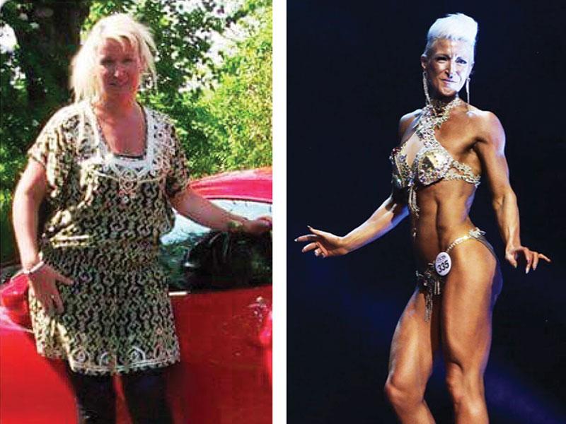 Tessa Williams Personal Training