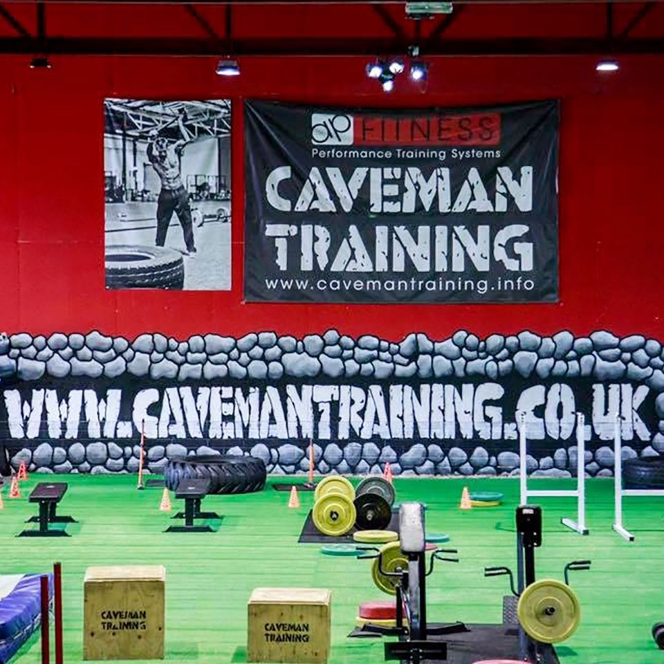 Caveman Training