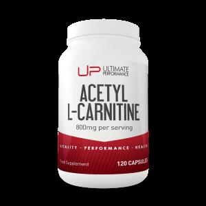 acetyl l-carnitine 120