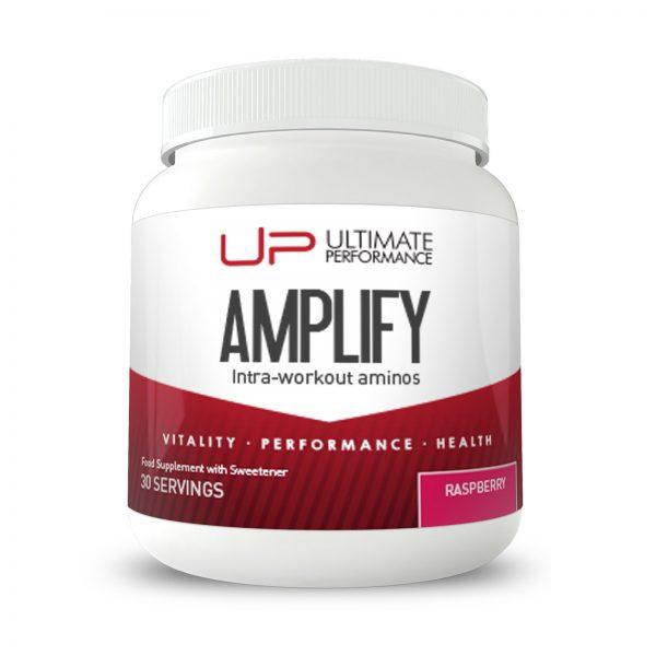 amplify raspberry