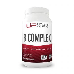 b complex 120