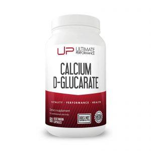 calcium d-glucarate 60
