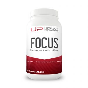 focus with caffeine