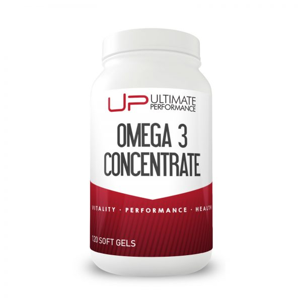 omega 3 concentrate 120