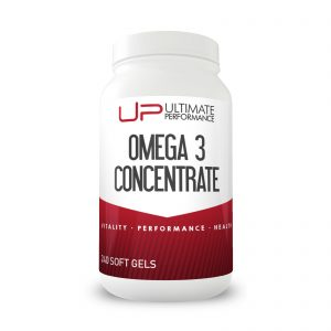 omega 3 concentrate 240