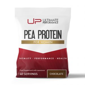pea protein chocolate 1kg women