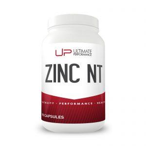 zinc nt