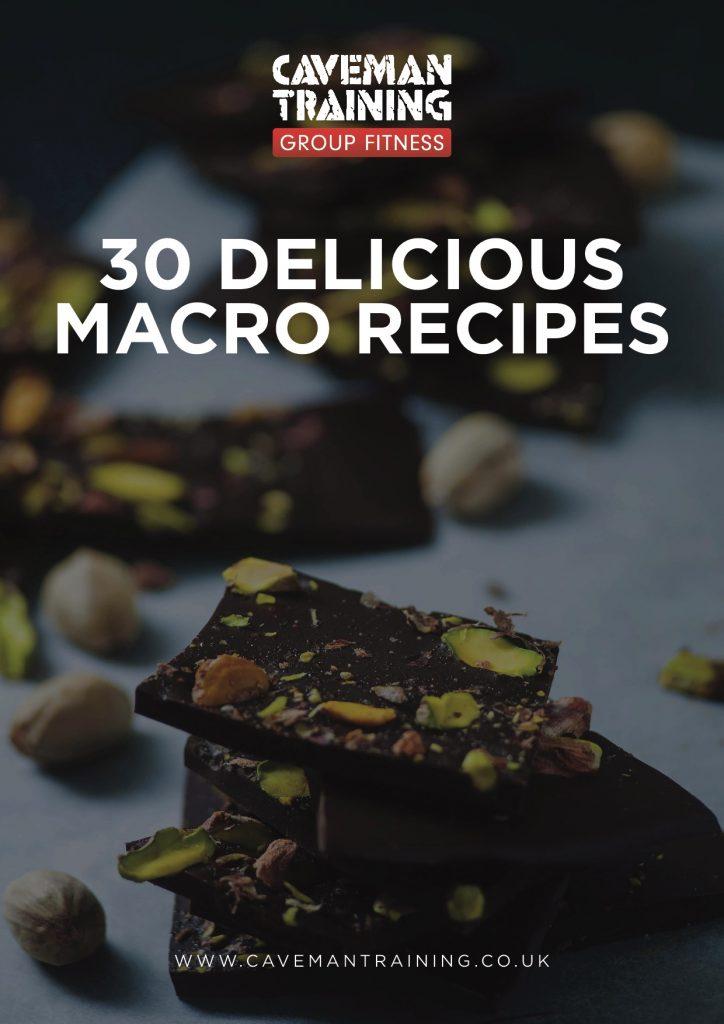 30 Delicious Meals Vol II