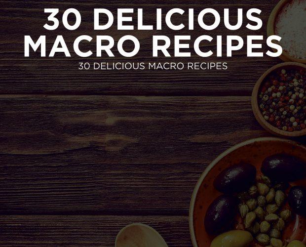30 Delicious Meals Vol III
