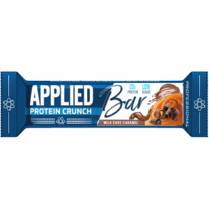 Applied Crunch Bar
