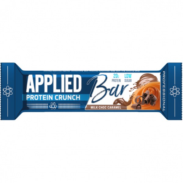 Applied Crunch Bar